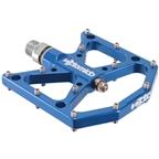 Atomlab Pimplite WRX Pedals, Blue