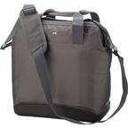 Detours Pike Place Pannier Bag: Sold as Each Gray