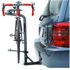 Hollywood Racks Boomer Hitch Rack