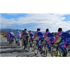 Tacx Real Life Video Training with Lampre Video