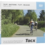 Tacx Real Life DVD Wide Screen Bastonge Belgium for i-magic