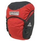 Axiom Monsoon DLX Waterproof Pannier and Laptop Bag