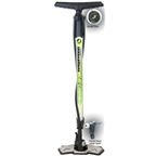 Genuine Innovations Top Dog Legend Floor Pump w/Dual Head