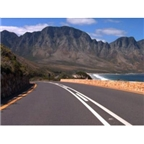 Tacx Real Life DVD Wide Screen South Africa's Kogel Bay