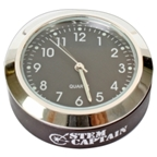 Stem Captain Clock Stem Cap