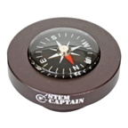 Stem Captain Compass Stem Cap