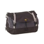 Burley Upper Market Bag, Black