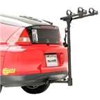 Hollywood Racks Commuter 2-Bike Hitch Rack