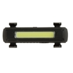 Serfas Thunderbolt USB Headlight Black
