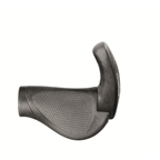Ergon GP2-L Gripshift ATB/Hybrid Grips with Bar Ends