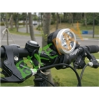 BikeRay-Fi Rechargeable Headlight