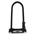 """ABUS Granit X Plus 12"""" U-Lock with EaZy-KF Bracket"""