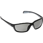 Native Kodiak Sunglasses: Asphalt/Iron with Gray Polarized Lens