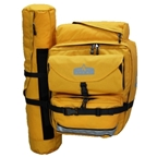 Arkel GT-54 Grand Touring Rear Panniers - Yellow
