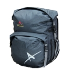 Arkel Dolphin 48 Touring Panniers - Gray