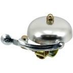 Ohgi Chinkan Side-ping Bell Fits 22.2 Handlebars - Silver