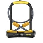 Onguard Bulldog Combo Lock DT 8012c