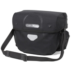 Ortlieb Ultimate6 Plus Large Handlebar Bag - Black