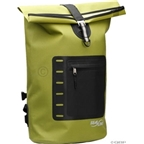 Seal Line Urban Backpack: SM Green