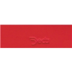Deda Elementi Logo Tape - Red
