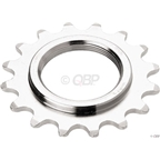 "Surly Track Cogs - 1/8"" - 13t Silver"
