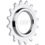 "Surly Track Cogs - 1/8"" - 15t Silver"