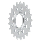 "Surly Track Cogs - 1/8"" - 21t Silver"
