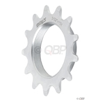 "Surly Track Cogs - 3/32"" - 15t Silver"