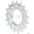 "Surly Track Cogs - 3/32"" - 16t Silver"