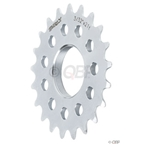 "Surly Track Cogs - 3/32"" - 19t Silver"