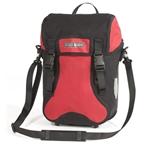 Ortlieb Sport-Packer Plus (pair) Red/Black