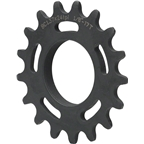 "All-City 17T x 1/8"" Track Cog Black"