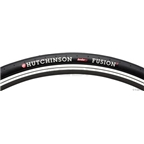 Hutchinson Fusion 3 Tire 700 x 23 Black