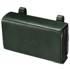 Brooks D-Shaped Tool Bag - Green