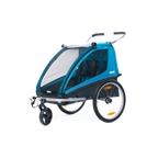 Thule Coaster Child Trailer and Stroller