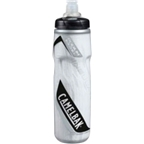 Camelbak Podium Big Chill Water Bottle: 25oz Carbon