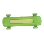 Serfas Thunderbolt USB Headlight Green
