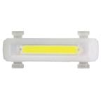 Serfas Thunderbolt USB Headlight Clear