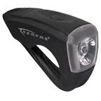 Serfas USL-S USB Silicone Headlight Black