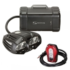 Serfas TSL-Police Headlight