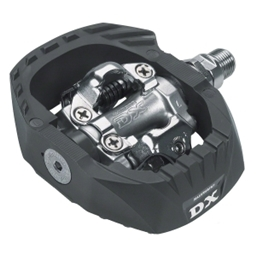 Shimano PD-M647 SPD Pedals