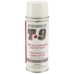 Boeshield T9 12oz Aerosol
