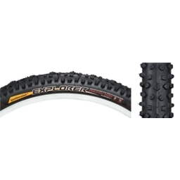 "Continental Explorer 26 x 2.1"" Black Tire"