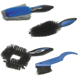 Park BCB-4 Bike Cleaning Brush Set