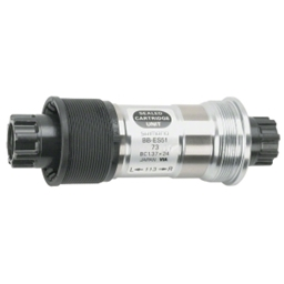 Shimano ES51 68x113mm V2 spline Bottom Bracket