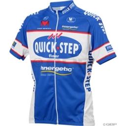 Vermarc Quickstep Jersey