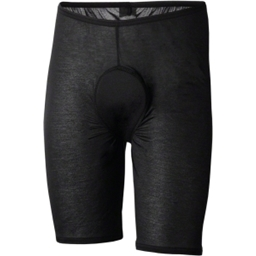 Andiamo Men's Padded Skins Short Liners