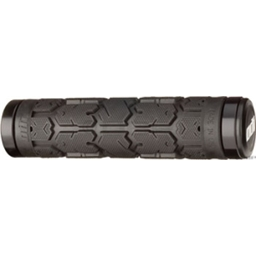 ODI Rogue Lock-On grips Bonus Pack, Black