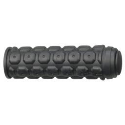 Velo Double Density MTB grips Black/Black - Gripshift length