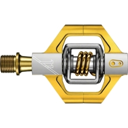 Crank Brothers Candy 11 Pedals Gold